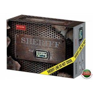 фото Sheriff ZX-750 Pro