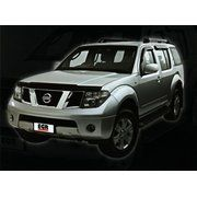 фото EGR Защита фар Nissan PATHFINDER/NAVARA