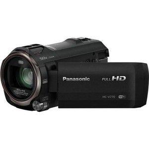 фото Panasonic HC-V770EE-K