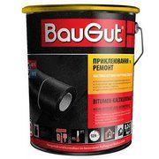 фото BauGut Мастика для приклеивания и ремонта 10 кг
