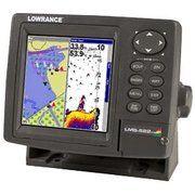 фото Lowrance LMS-522C