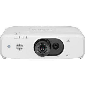 фото Мультимедийный проектор Panasonic PT-FZ570U