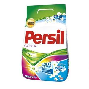 фото Persil Автомат Color Свежесть от Silan 4,5 кг