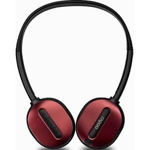 фото RAPOO Wireless Stereo Headset H1030 Red