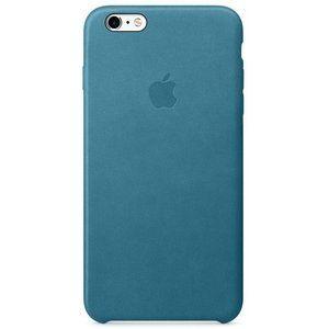 фото Apple iPhone 6s Plus Leather Case - Marine Blue MM362
