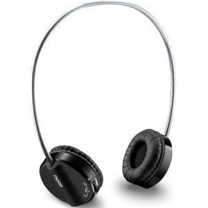 фото RAPOO Wireless Stereo Headset H3050 Black
