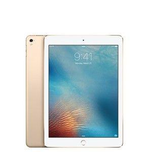фото Apple iPad Pro9.7 Wi-FI + Cellular 128GB Gold (MLQ52)