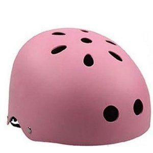 фото Bravis Шлем защитный SH, pink