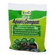 фото Tetra Pond 705476/154650 Грунт Aquatic Compost для прудовых растений 8л