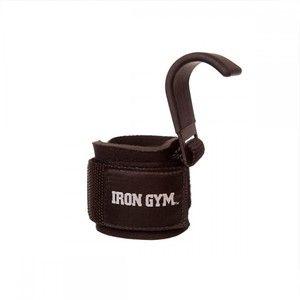 фото Iron Gym Крючки для тяги IGIG