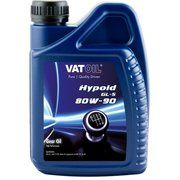 фото VATOIL Hypoid GL-5 80W-90 1л