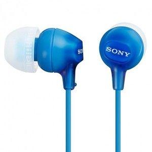 фото Sony MDR-EX15LP Blue