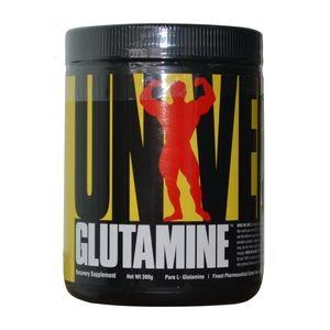 фото Universal Nutrition Glutamine Powder 300 g