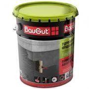 фото BauGut Мастика битумно-каучуковая фундаментная 10 кг (90501216)