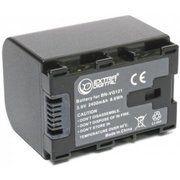 фото ExtraDigital Аккумулятор для JVC BN-VG121 (chip) - BDJ1311