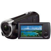 фото Sony HDR-PJ405 Black