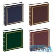 фото Walther 290x320 MX-101 Classicalb. das schicke Dicke 4, Farben 100 pages