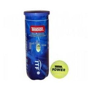 фото Мячи для большого тенниса Teloon T616P3 (3 шт)
