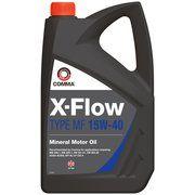 фото Comma X Flow MF 15W-40 4л