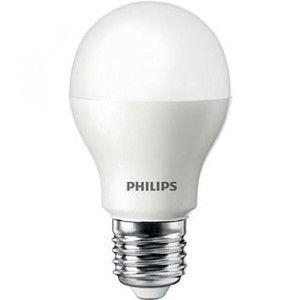 фото Philips LEDBulb 4-40W E27 3000K 230V A55 (PF) (929000248557)
