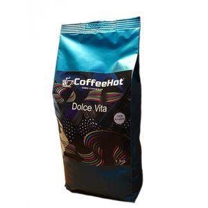 фото Кофе в зернах CoffeeHot Dolce Vita 1 кг.