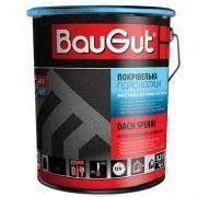 фото BauGut Мастика битумно-каучуковая кровельная 3.5 кг (90501214)
