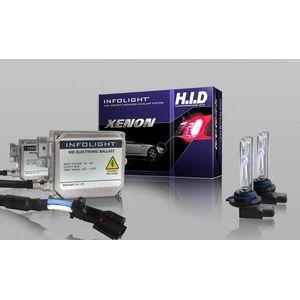 фото Infolight H11 35W 4300/5000/6000K