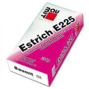 фото Baumit Estrich E225 25 кг