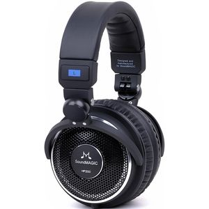 фото SoundMAGIC HP200