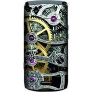 фото SOX skins OBJECT clockwork Samsung Wave S8500 (SK OB WV 04)