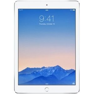 фото Apple iPad Air 2 Wi-Fi 16GB Silver (MGLW2)