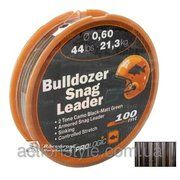 фото Prologic Bulldozer Snag Leader Camo (0.60mm 100m 21.3kg)