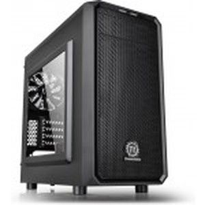 фото Thermaltake Versa H15 Black (CA-1D4-00S1WN-00)