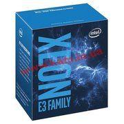 фото Intel Xeon E3-1245V5 (BX80662E31245V5)