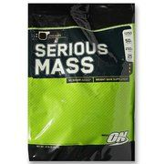 фото Optimum Nutrition Serious Mass 5455 g
