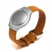 фото Misfit Ремешок Leather band Tan