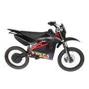 фото Электромотоцикл Volta LE-3000