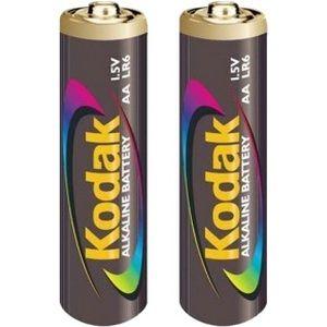 фото Kodak AA bat Alkaline 2шт MAX