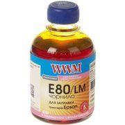фото WWM E80/LM