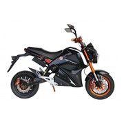 фото Электромотоцикл Volta Motrac
