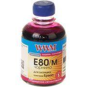 фото WWM E80/M