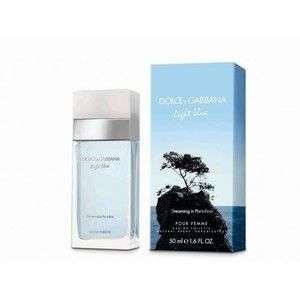 фото Dolce & Gabbana Light Blue Dreaming In Portofino EDT 100 ml
