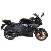 фото Электромотоцикл Volta Jet