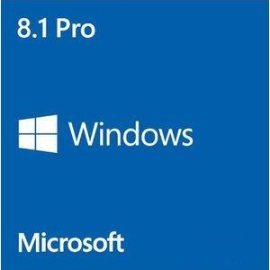 фото Microsoft Windows 8.1 Professional 64-bit Ukrainian DVD OEM (FQC-06996)