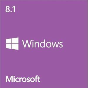 фото Microsoft Windows 8.1 SL 32-bit Russian 1pk OEM (4HR-00214)