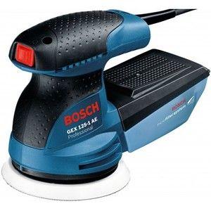 фото Bosch GEX 125-1 AE (0601387500)