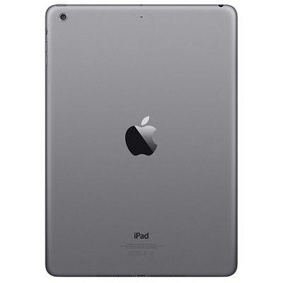 Apple iPad Air Wi-Fi 16GB Space Gray (MD785, MD781)