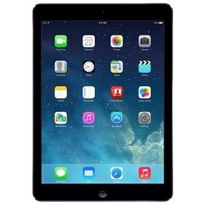 фото Apple iPad Air Wi-Fi 16GB Space Gray (MD785, MD781)