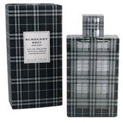 фото BURBERRY Burberry Brit For Men 100 ml TESTER