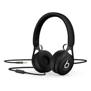 фото Beats by Dr. Dre EP On-Ear Headphones Black (ML992)